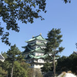 【子連れ】名古屋城に行って、オムツ替えの場所を探しまわった話【お出かけ】
