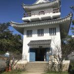 【子連れ】愛知県大野城・城山公園展望台に行ってきました【お出かけ】