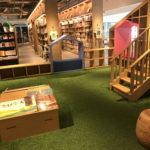 【子連れ】蔦屋書店@ららぽーと名古屋みなとアクルスでモーニング