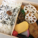 【リニア・鉄道館限定】「Dr.Yellow lunch box」と「復刻 昭和39年新幹線開業弁当」が素晴らしい