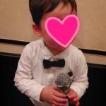 【子連れ】2歳の息子&生後5か月の娘とカラオケに行ってみた